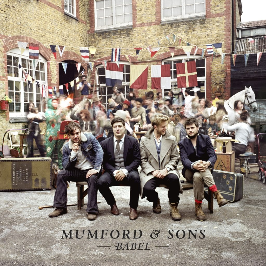 The Story of Mumford & Sons